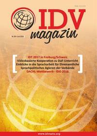 IDV-Magazin